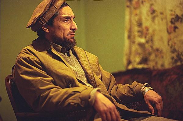 Теракт века: как был убит Ахмад Шах Масуд?