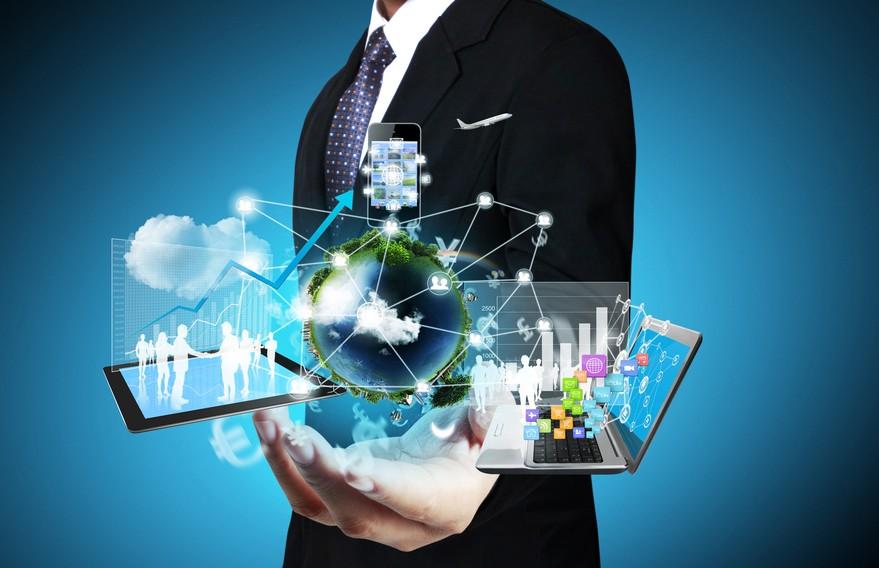 В Ташкенте появится Технопарк информационных технологий