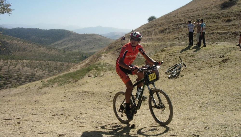 Чего не достает велосипедистам Ташкента?