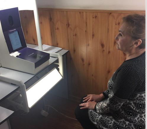 Хуршида Джалилова и её дети вновь обрели гражданство РУз