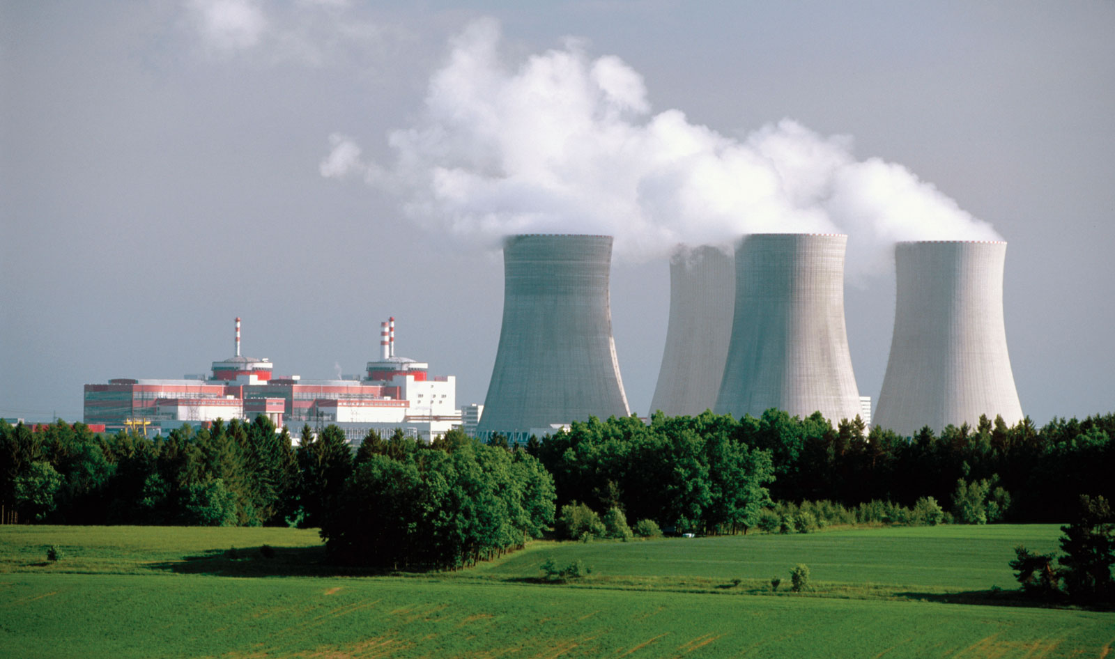 В Узбекистане появится атомная электростанция?