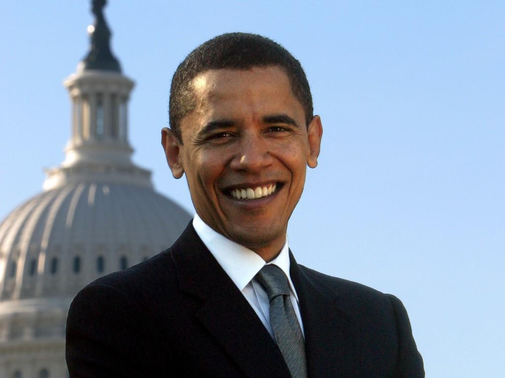 Президент США Барак Обама поблагодарил Президента Узбекистана Ислама Каримова