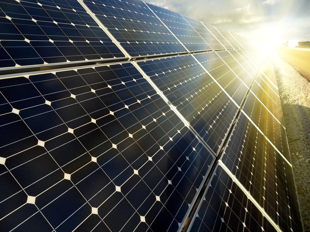 В Узбекистане изобрели сушильное устройство на солнечных батареях