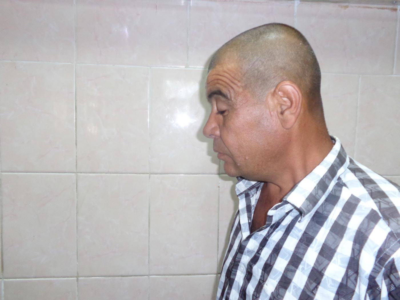 В России задержали бывшего чиновника из Узбекистана