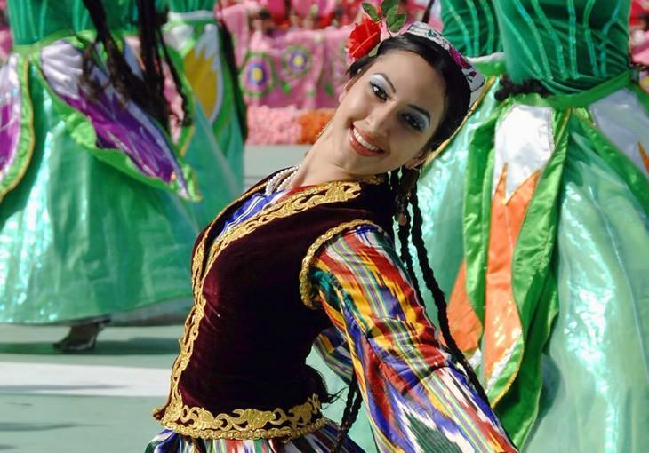 В Вене открываются Дни культуры Узбекистана