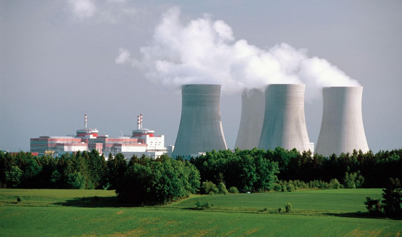 Ўзбекистонда атом электр станцияси қуриладими?