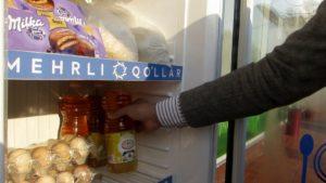 Авторы «Доброго холодильника» хотят довести их количество до 100 штук (видео)
