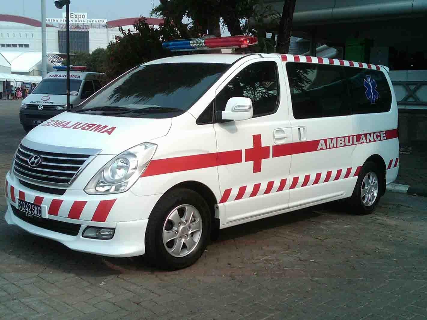 В Узбекистане будет создана автоматизированная система управления службой экстренной помощи