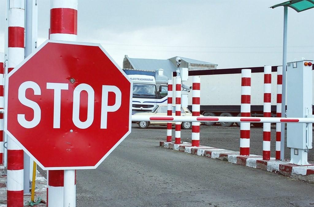 США профинансируют в Узбекистане создание пограничного комплекса «Лябоб»