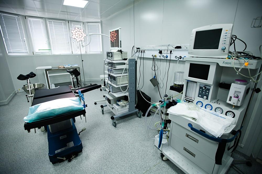 На оснащение медицинским оборудованием  урологических учреждений в Приаралье выделят $10 миллионов