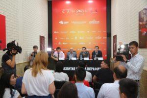 Узбекистан откроет национальный павильон на Каннском кинофестивале