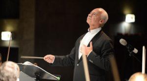 Владимир Спиваков даст благотворительный концерт в Ташкенте