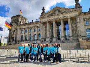 Устойчивое  водное и экологическое развитие. Опыт Федеративной Республики Германия
