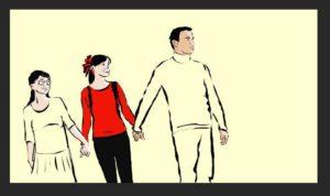 История 6. Хает выбирает жизнь