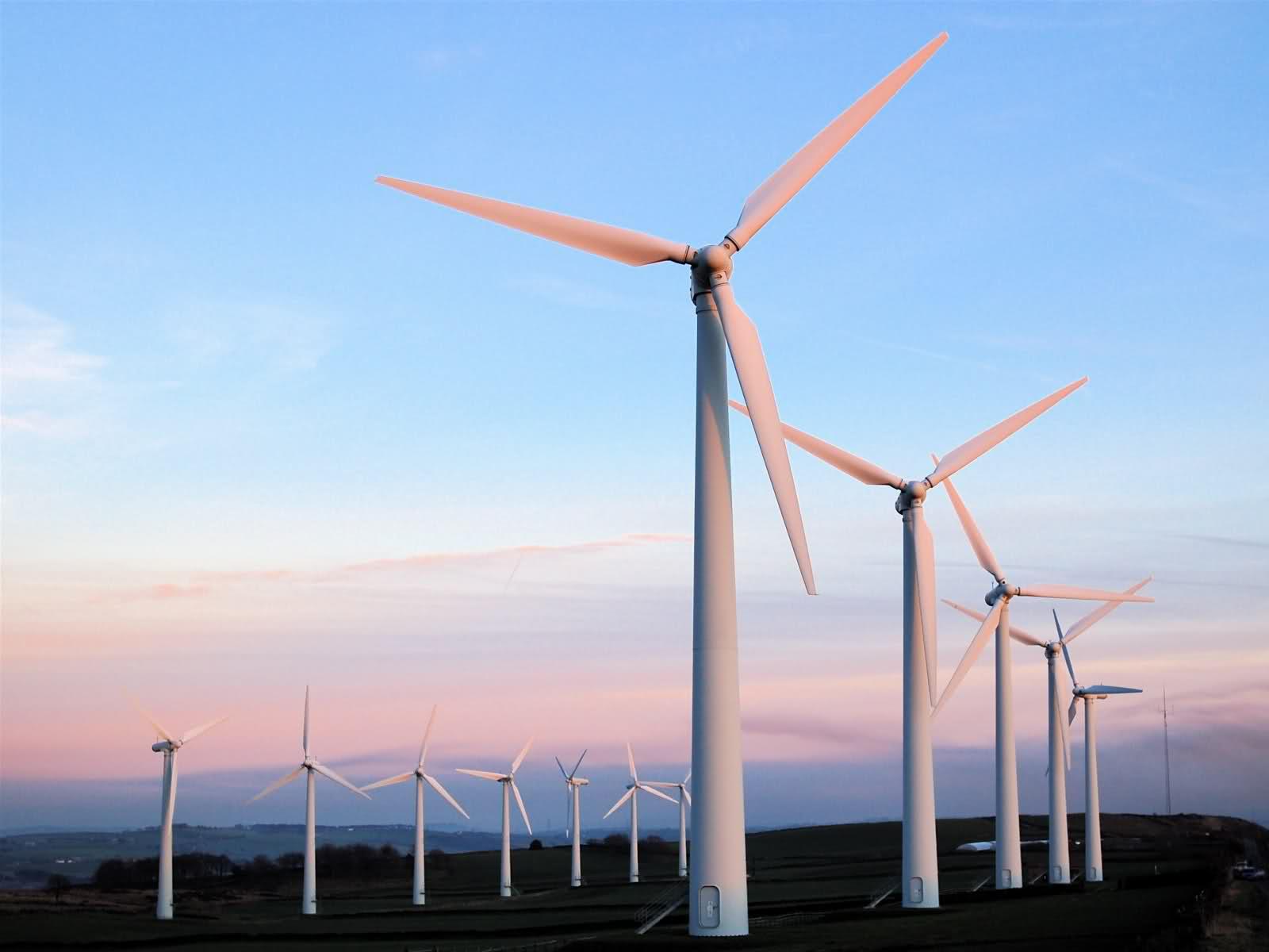 Разработчик из Узбекистана подал патент на ветроэнергетическую установку