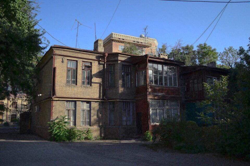 Член научно-методического совета: совет не допустит исключение дома 45 из списка памятников архитектуры