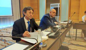 ЦАРЭС - площадка для региональной интеграции