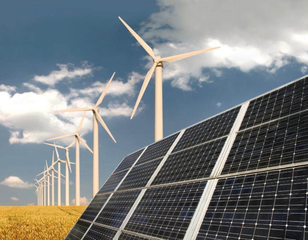 Узбекистан переходит на возобновляемые источники энергии – готовы пилотные проекты в регионах