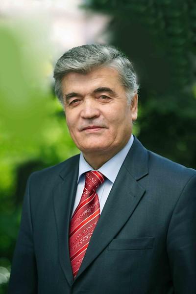 Посол по особым поручениям МИД Илхамджан Нематов освобожден от должности