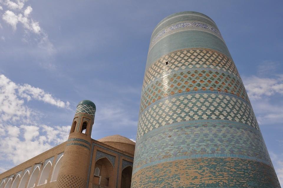 Узбекистан и Малайзия обсудили внедрение Wi-Fi в Хиве