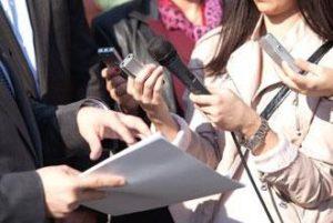 Обсуждается Кодекс Профессиональной этики журналистов Узбекистана