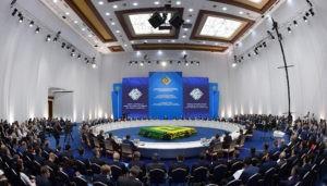 Совет (не)доверия. Что пошло не так в Национальном совете общественного доверия Казахстана?