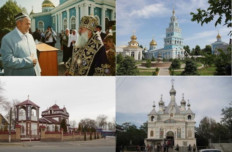 Митрополит Ташкентский и Узбекистанский Викентий: «В Узбекистане люди сохранили нравственную чистоту»