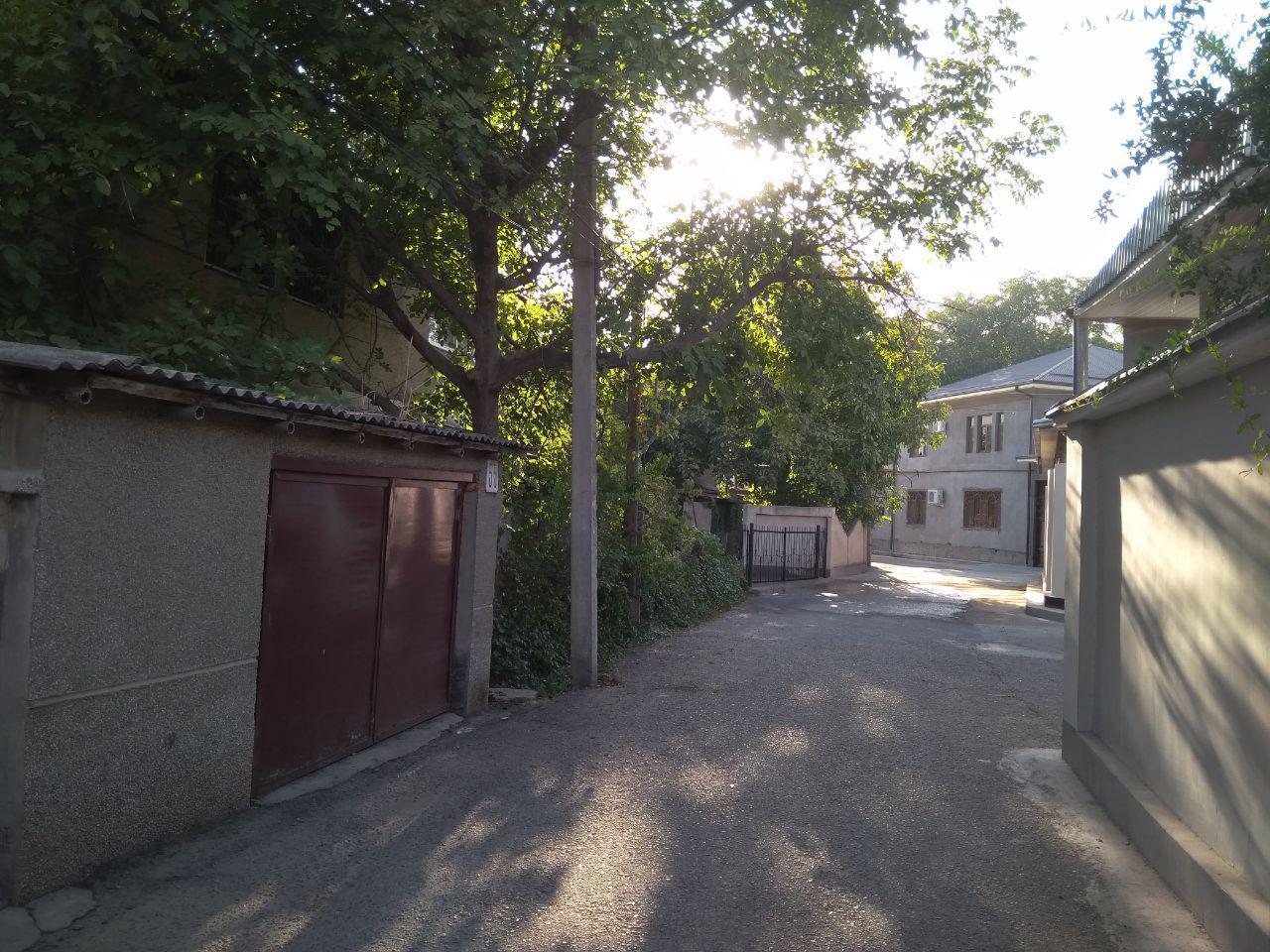 Снос домов в Кибрае: «Нам так и не объяснили