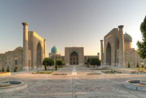 Вход на все объекты культуры Узбекистана будет стоить одинаково