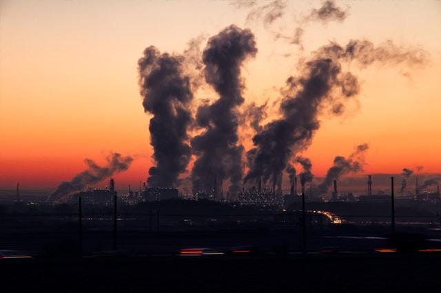Правительство хочет ввести базу данных мониторинга окружающей среды