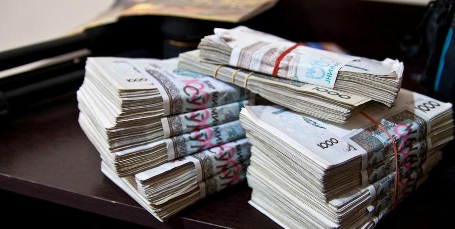В нескольких ведомствах Узбекистана были выявлены «откаты» и «распилы» госбюджета