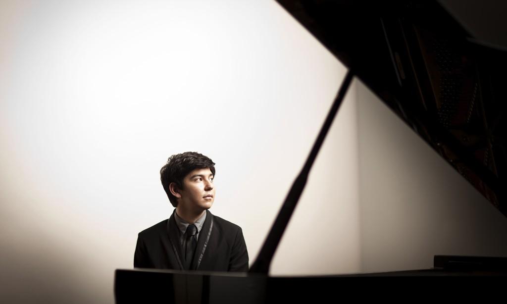 Узбекcкий пианист выступил в Японии