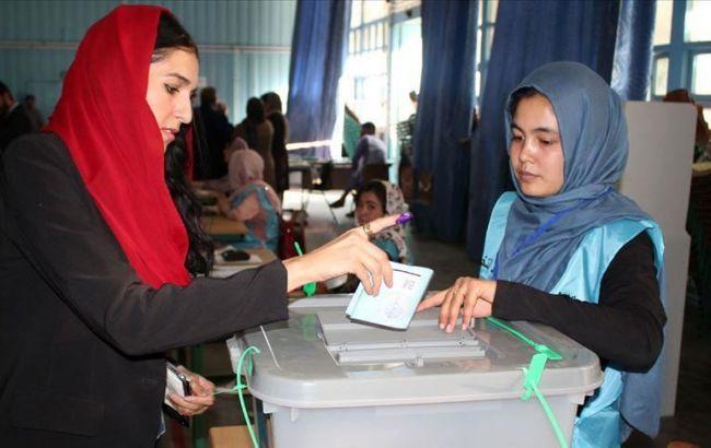 Афганистан: выборы все-таки состоялись