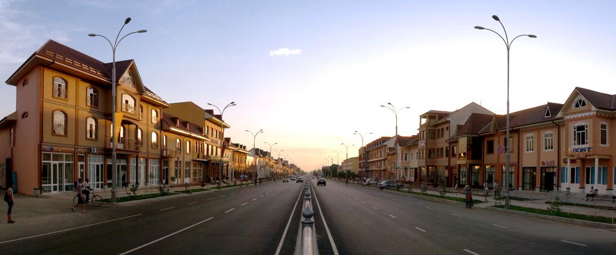 Откроется дешевое такси по маршруту «Андижан-Ташкент»