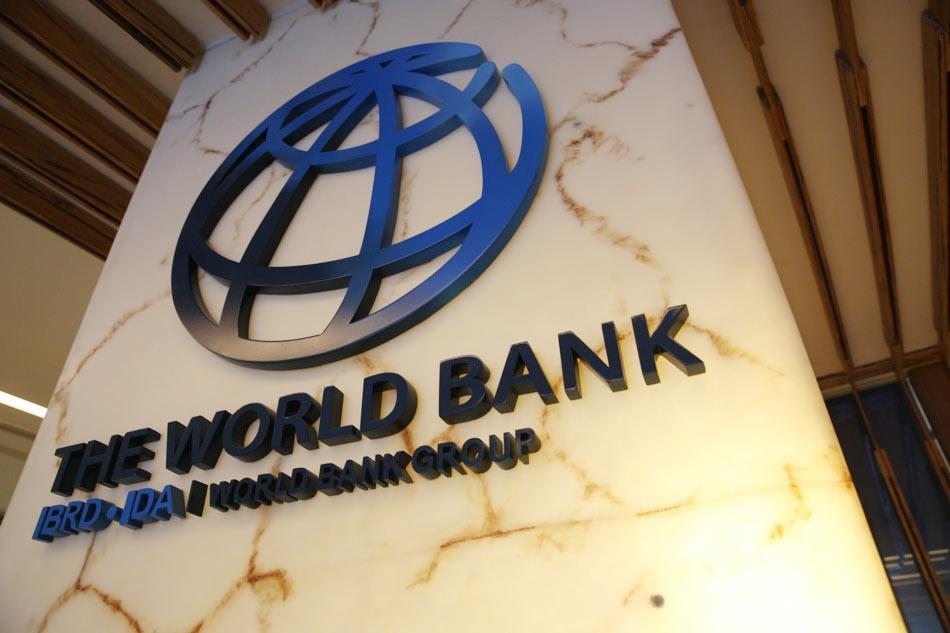 Как Всемирный банк спорит с нашей статистикой