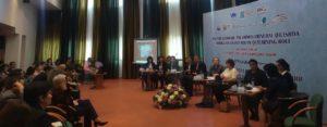 Международный женский форум призвал поддержать местные центры развития