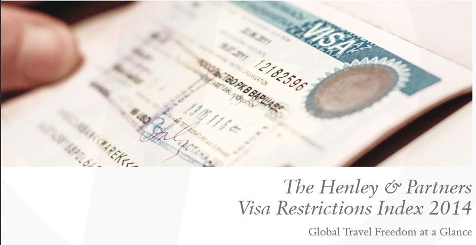 Граждане Узбекистана могут посетить без визы 54 страны