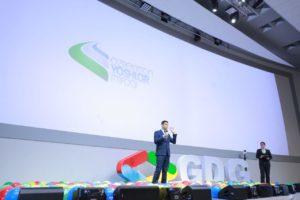 В Ташкенте прошла крупнейшая конференция для разработчиков GDG DevFest