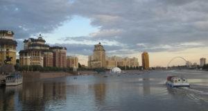 Заметки узбекского журналиста о поездке в Астану и обратно