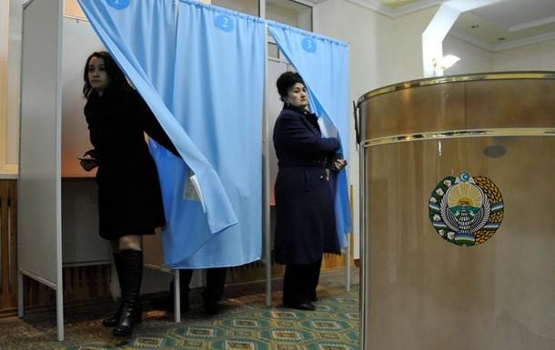 Итоги досрочного голосования: почти две тысячи граждан Узбекистана отдали свои голоса