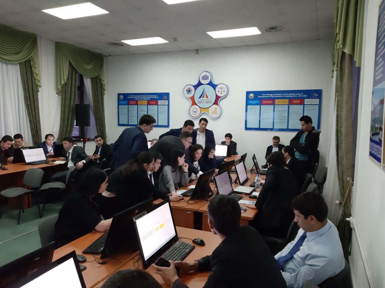 НБУ и «Газпромбанк» обменялись опытом