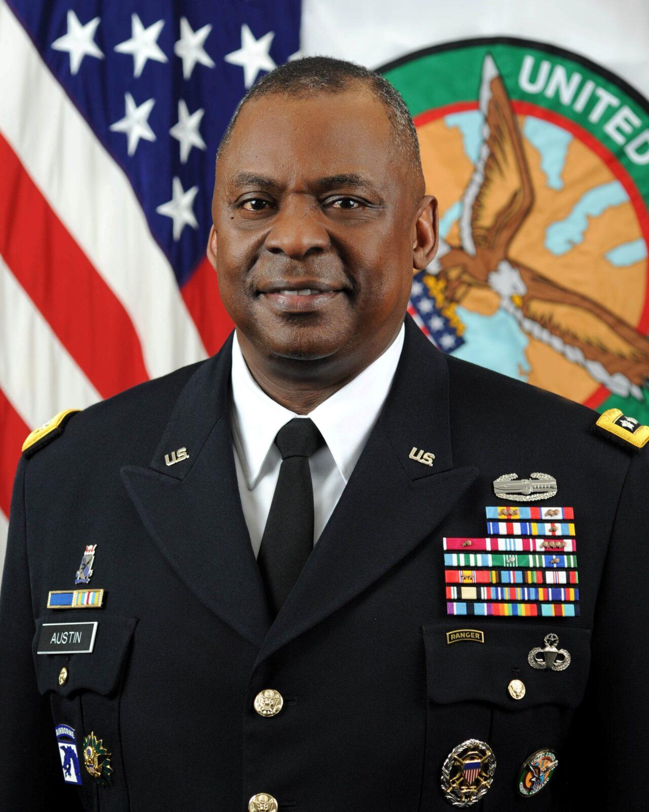 В Узбекистан прибыл генерал Вооруженных сил США