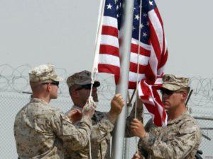 В Узбекистане появится военная база США?