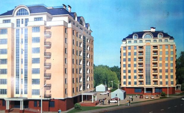 Один квадратный метр «элитной квартиры» на Лабзаке стоит 3 миллиона сум