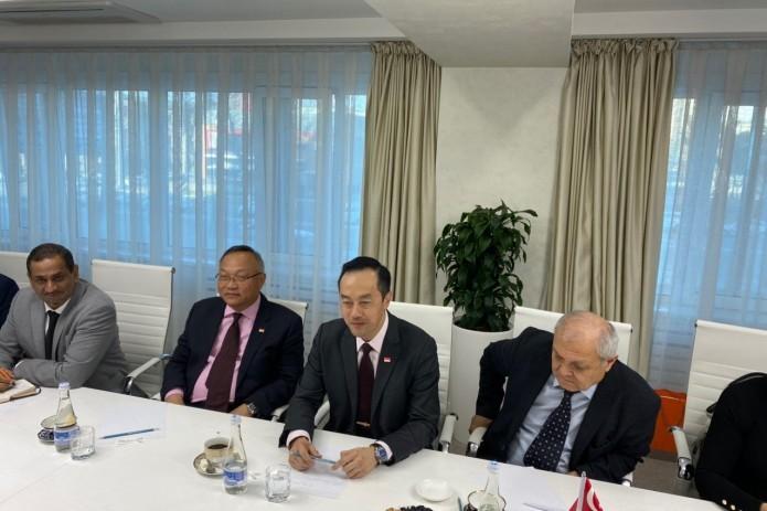 Сингапурская Indorama вложит 67 млн долл США в модернизацию Кокандского суперфосфатного завода