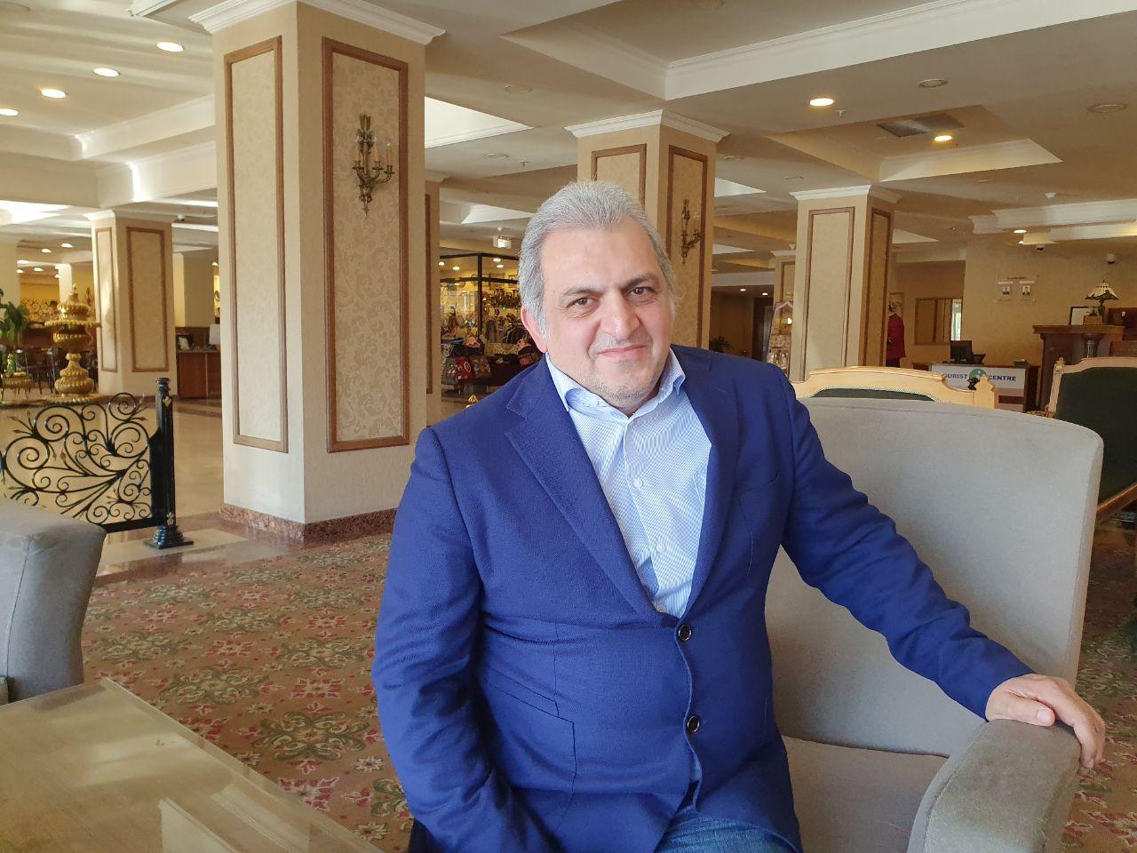 В Узбекистане в 2020 году откроется крупнейший завод по производству пенополиуретана