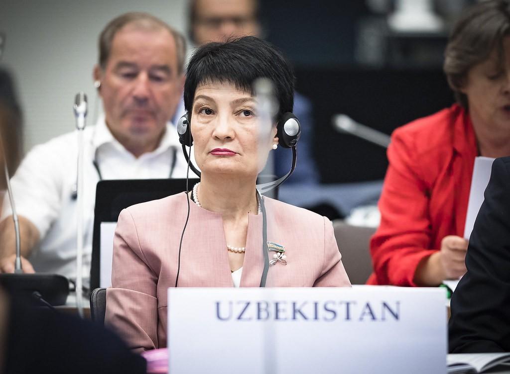 Светлана Артыкова рассказала о причинах стрельбы в мирных жителей Андижана в 2005 году
