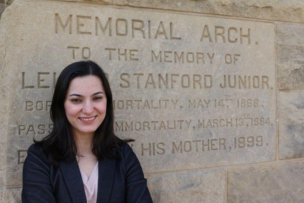 Первая узбекистанка стала профессором в Колумбийском университете