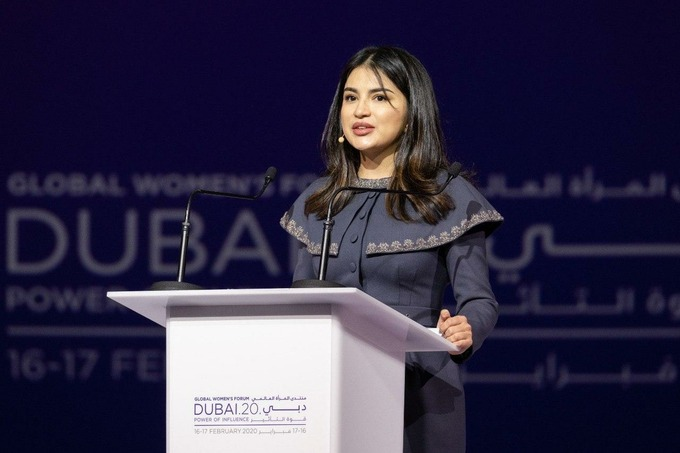 Саида Мирзиёева: Самая сложная задача – это убедить самих женщин в том