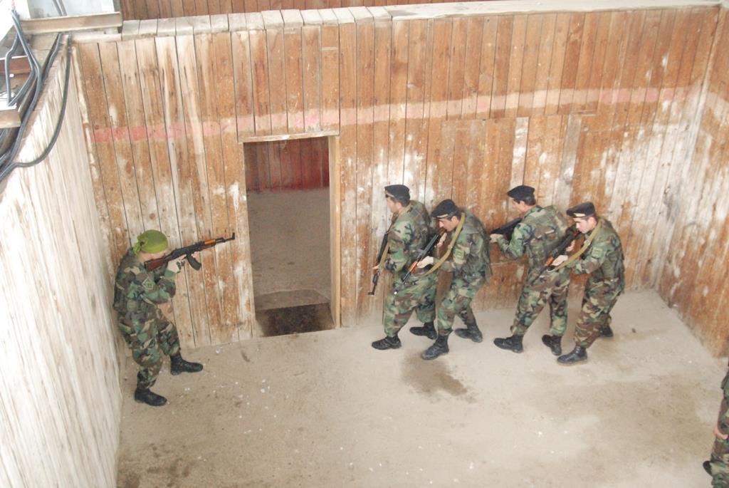 Таджикистан и Узбекистан подпишут меморандум о сотрудничестве в сфере военной разведки